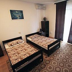 spavaća soba apartmani vesna